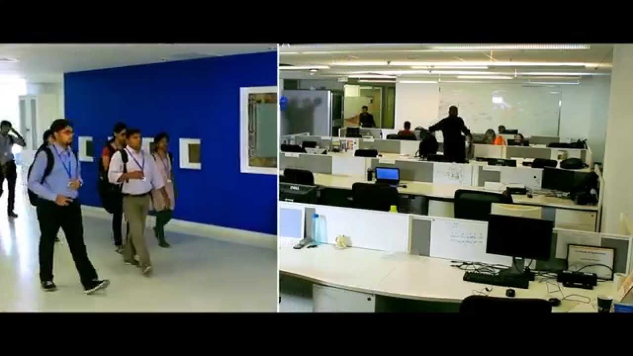 Nokia Networks Bangalore - YouTube
