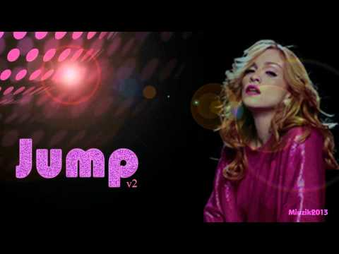 Madonna Jump NeW Electro Remix 2013