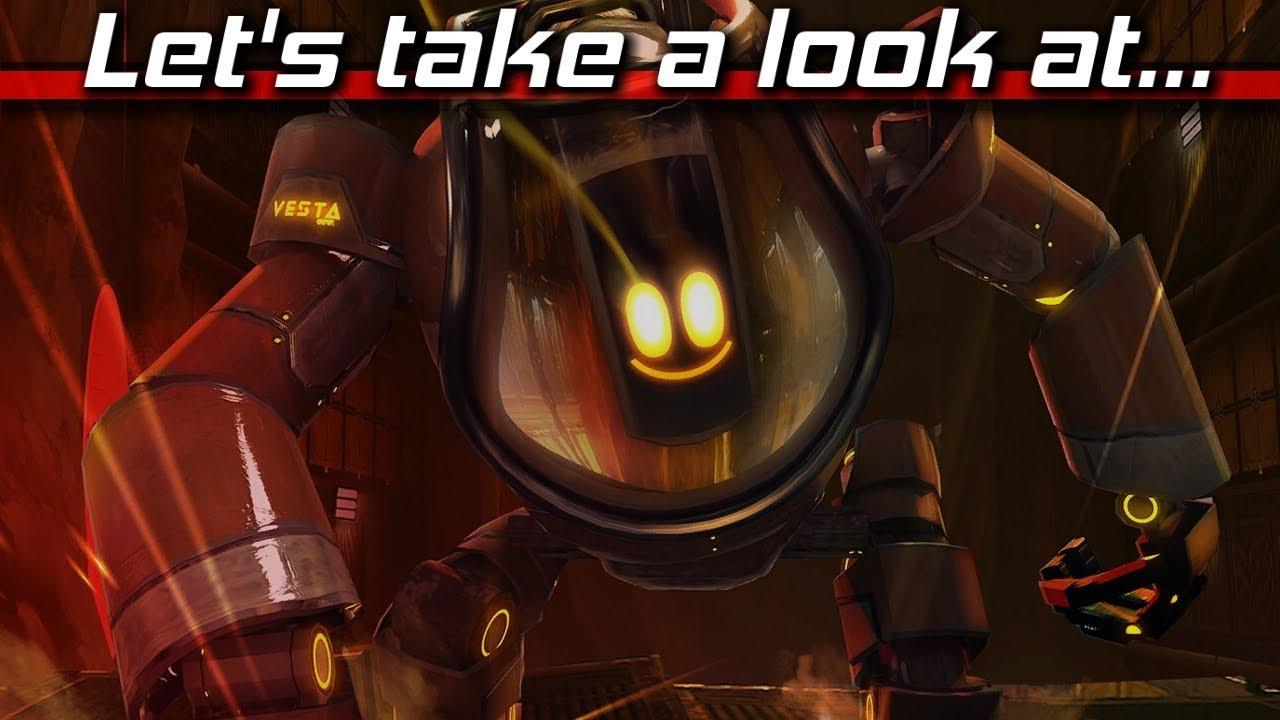 FALLBACK – 25 Min of Gameplay