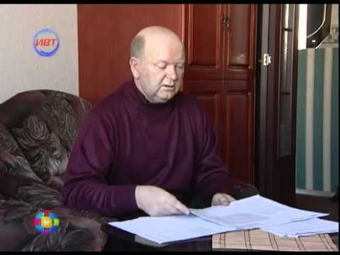 Защита прав потребителей Иваново - мебель.flv