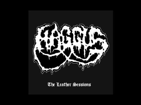 HAGGUS - The Leather Sessions [2017]