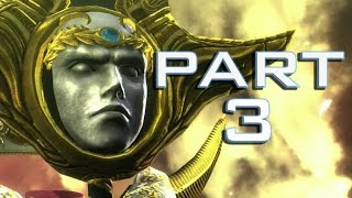 Bayonetta 2 Let's Play 3/18 (60FPS)