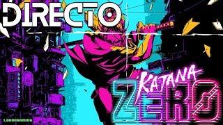 Vídeo Katana Zero