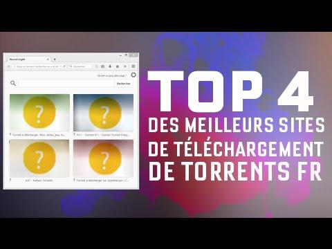 Top 4 des meilleurs sites de t l chargement de torrents - Meilleurs sites de ventes privees ...