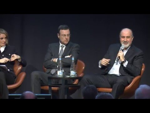 EFG Financial Products Day 2013 - Roundtable