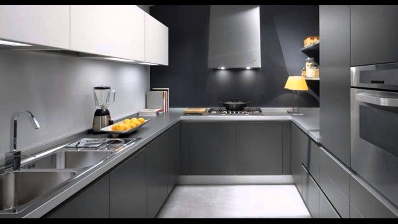 more modern italian kitchens - youtube