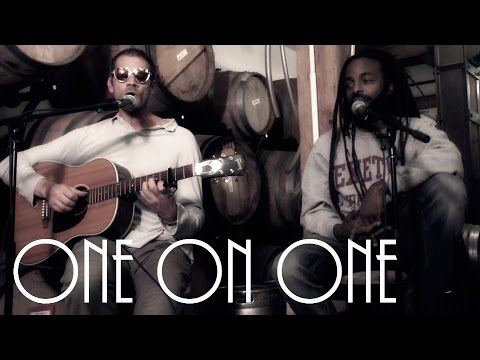 ONE ON ONE: John Forté & Ben Taylor October 1st, 2014 City Winery New York Full Session
