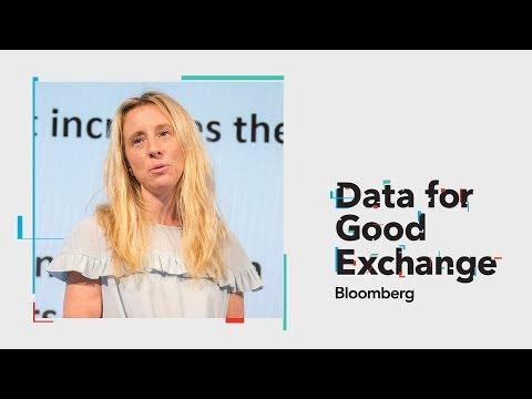 Data for Good Exchange 2017 Keynote: Sarah Tofte, Everytown