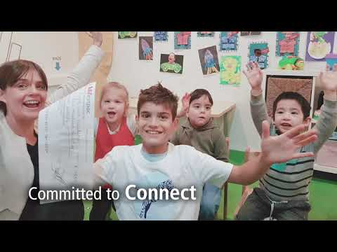 Community Outreach in 60 Seconds - 2021