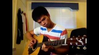 Banmal Song (Acoustic Guitar Cover)