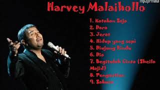 Download lagu 9 Lagu Harvey Malaihollo yang KERENNN MP3
