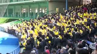 東京都 高校野球 応援 応援歌 吹奏楽 ブラバン ブラスバンド japan high...