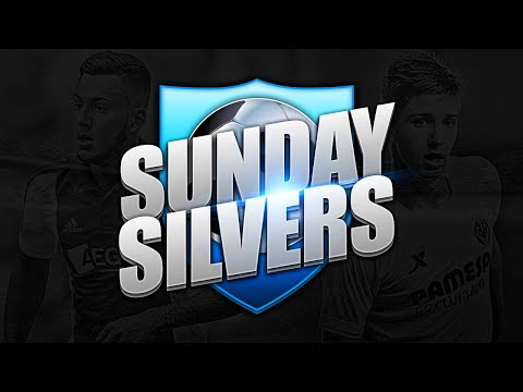 Sunday Silvers ft. The Brasilver Throwback! - FIFA 15 Ultimate Team