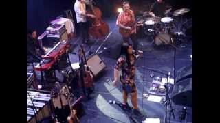 Calexico & Amparo Sánchez - SWAY / GÜERO CANELO (Live at Paradiso, Amsterdam, 21-11-2012)