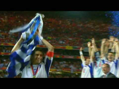 UEFA EURO 2008 - The game - Official Intro