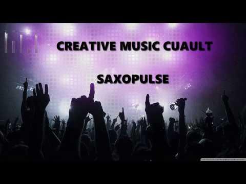 SAXOPULSE - Creative music Cuault