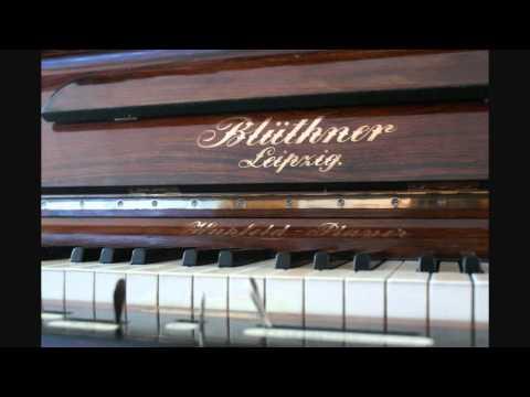 Lydia the Tattooed Lady - piano