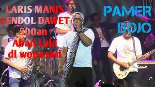 Pamer Bojo Abah LaLa MG86 Live pemda wonosari.mp3