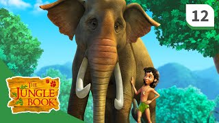 The Jungle Book  ☆ Who Is The Bravest? ☆ Season 1 - Episode 12 - Full Length