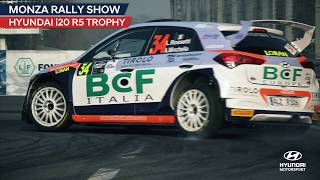 Monza Rally Show Review - Hyundai Motorsport 2018