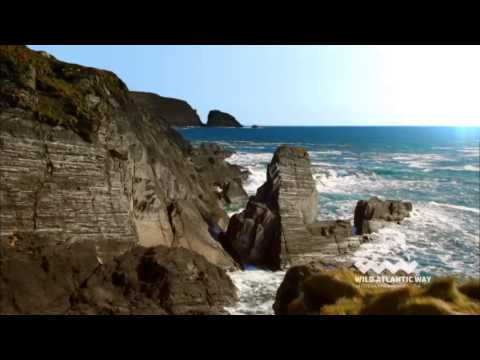 Tourism Ireland France Cinema Ad 2014