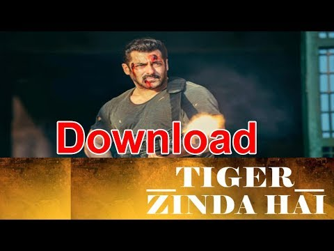 How To Download Tiger Zinda Hai Full Movie In HD With 100% Proof Tiger Zinda Hai Kaise Download Kare