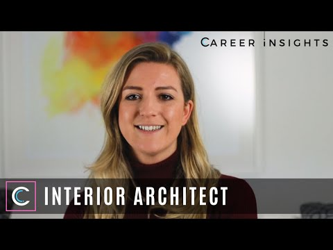 Interior Architect - Career Insights (Careers in the Creative Industry)