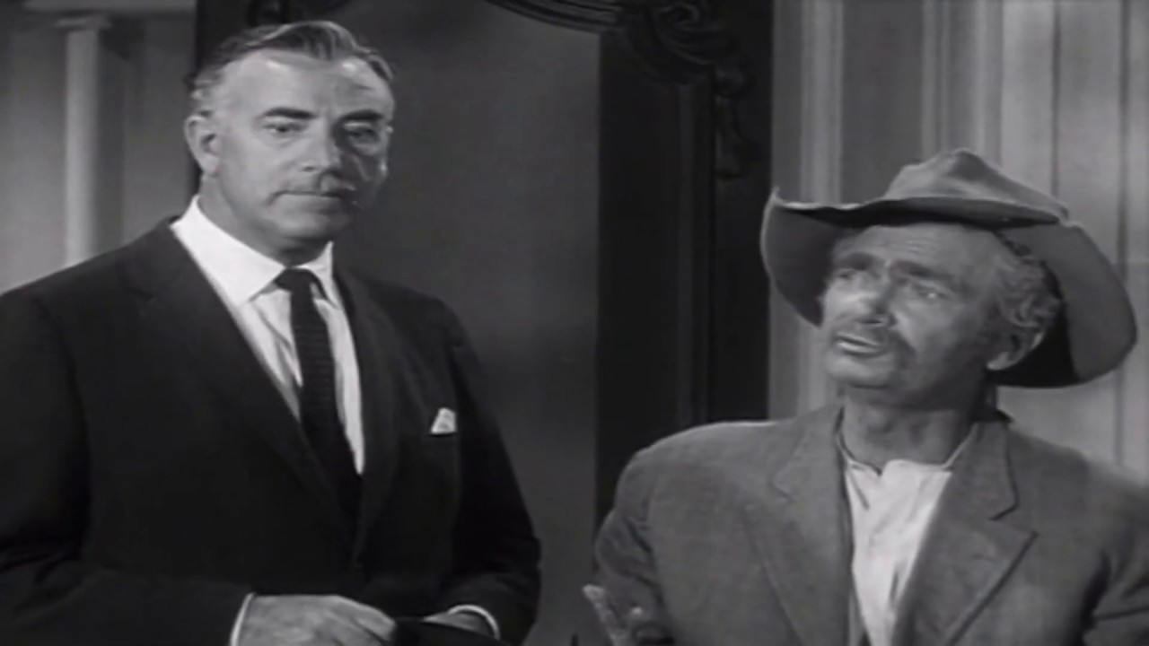 The Beverly Hillbillies – SE1 – Ep3 – Meanwhile, Back at the Cabin