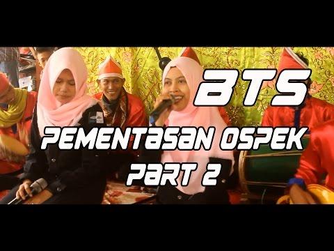 BTS Pementasan Ospek - Part 2