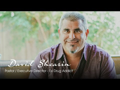 Ex Drug Addict Turned Pastor - Human Stories Ep 3