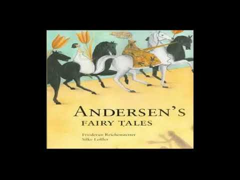 Andersen's Fairy Tales 14 – The Shadow
