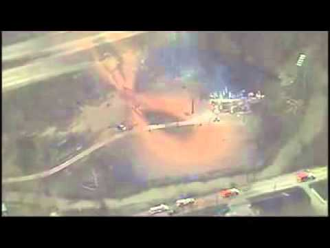 Natural Gas Pipeline Accidents in the United States Since 2001