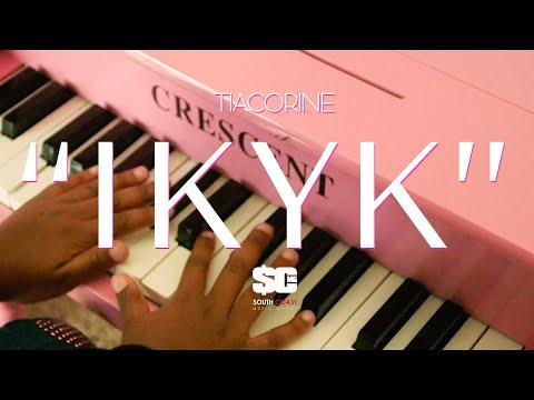 Tiacorine - Ikyk
