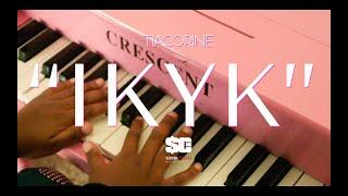 Смотреть клип Tiacorine - Ikyk