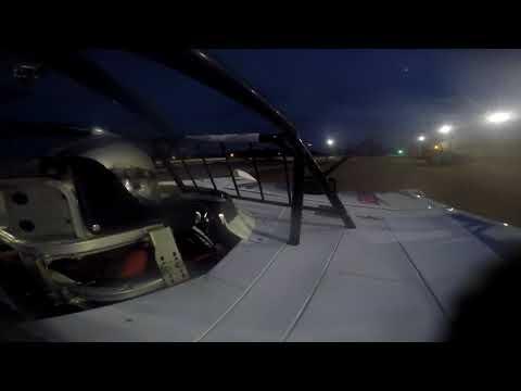 Topless Heat 4 Oakshade Raceway 10-5-19