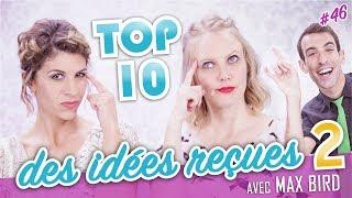 Top 10 des idées reçues 2 - Parlons peu...