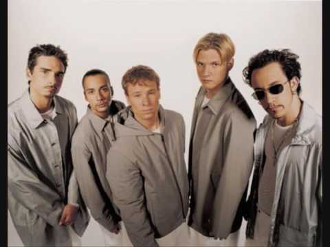 Backstreet Boys - I'll be The One
