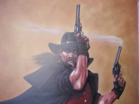 RPG Review: Deadlands Player's Guide