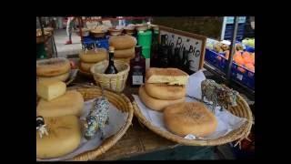 видео Алькудия (Майорка, Испания)