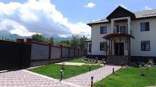 Продается дом, 2 уровня, 5 комнат, 260 квм, 6 соток, Алматы, мкр  Карагайлы