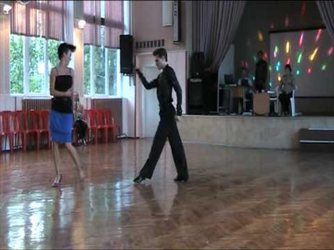 сптс бальные танцы
