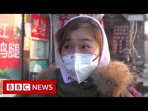 China struggles to corona virus world news