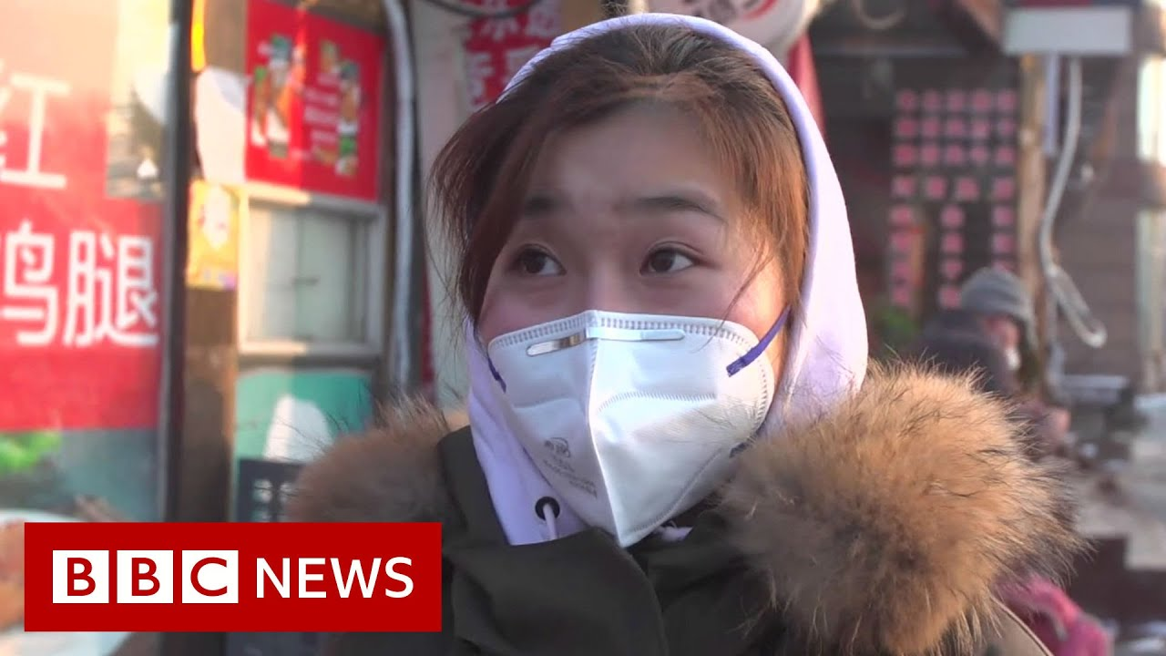 China struggles to contain virus- BBC News