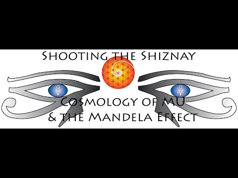 Family of RA: Cosmic Currents: Roctober - Cosmology of MU and the Mandela Effect