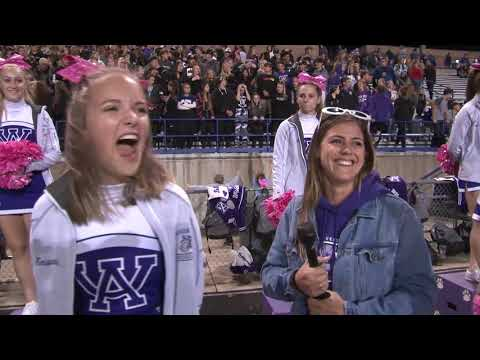 Awest Video Cheers Poms