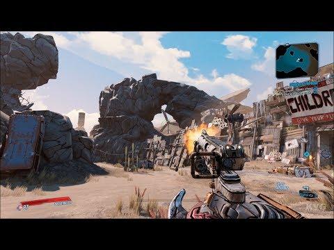 Borderlands 3 Gameplay (PC HD) [1080p60FPS]