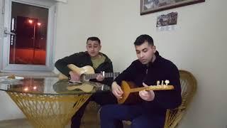Cem Adrian. ..Ela gözlüm ben bu elden gidersem  #askerden Video