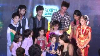 Geeta Kapoor Reveals Top 16 Of Dance India Dance Li'l Masters Season 2 - Latest Celeb News