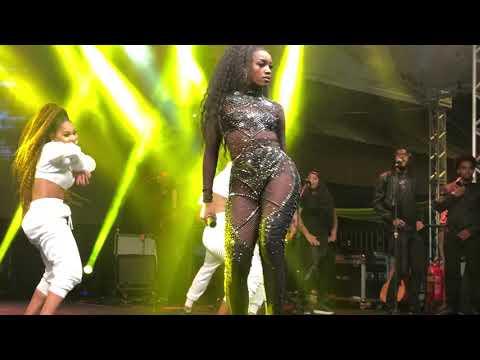 Iza - Ginga Ao Vivo - Dona de Mim Tour - São Leopoldo Fest 2707