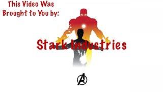 I Got Sponsored by Stark Industries?!?